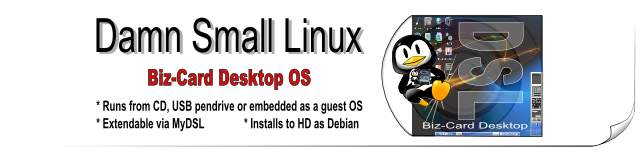 install dsl linux: